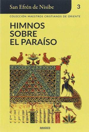 HIMNOS SOBRE EL PARAISO