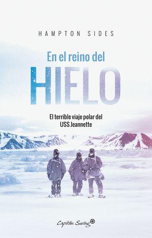EN EL REINO DEL HIELO