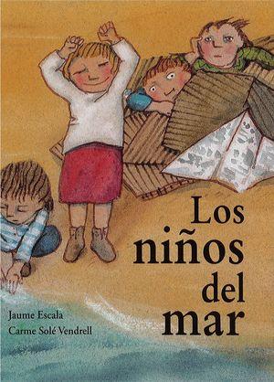 LOS NIÑOS DEL MAR