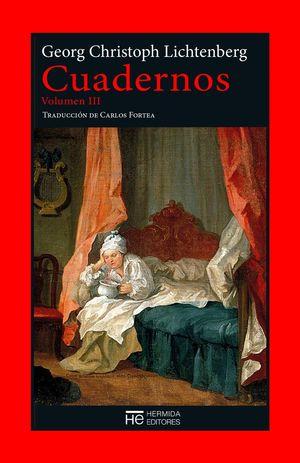 CUADERNOS T.III