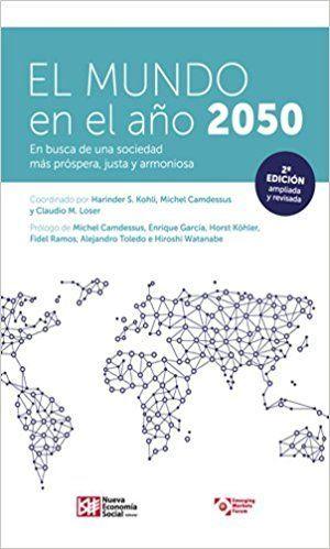 EL MUNDO EN EL AÑO 2050