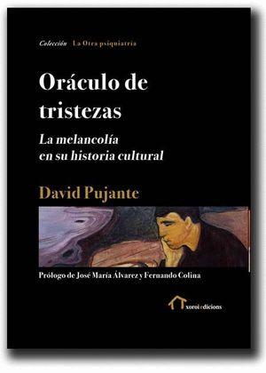 ORACULO DE TRISTEZAS