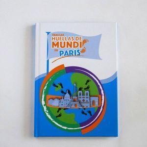 TRAS LAS HUELLAS DE MUNDI EN PARÍS