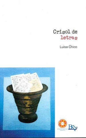 CRISOL DE LETRAS