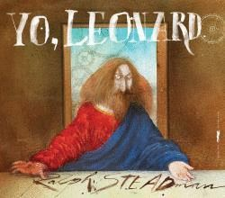 YO, LEONARD