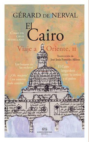 EL CAIRO. VIAJE A ORIENTE II
