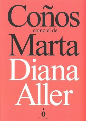 COÑOS COMO EL DE MARTA