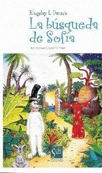 LA BUSQUEDA DE SOFIA