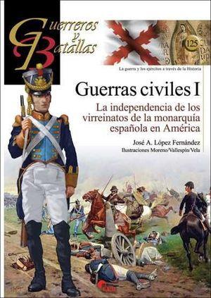 GUERRAS CIVILES (I)