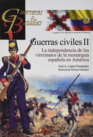 GUERRAS CIVILES II