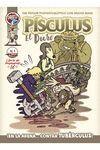 PÍSCULUS, EL DURO N.1