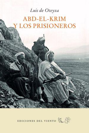 ABS-EK-KRIM Y LOS PRISIONEROS