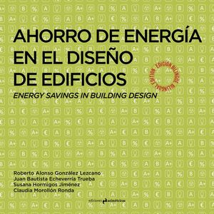 AHORRO DE ENERGÍA EN EL DISEÑO DE EDIFICIOS