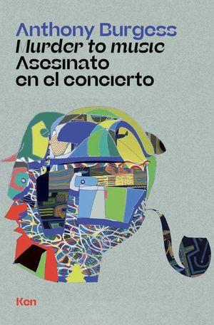 MURDER TO MUSIC / ASESINATO EN EL CONCIERTO