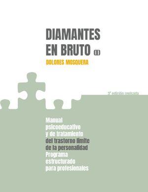 DIAMANTES EN BRUTO T.II