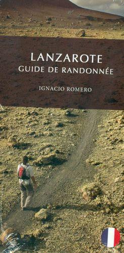 LANZAROTE GUIDE DE RANDONNEE