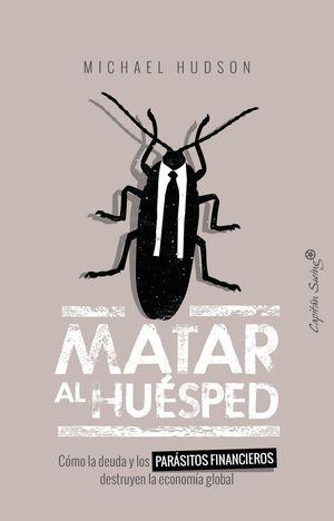 MATAR AL HUE�SPED