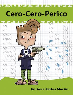 CERO CERO PERICO