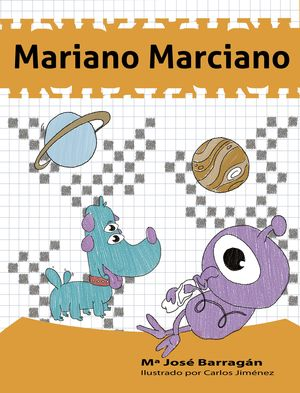 MARIANO MARCIANO