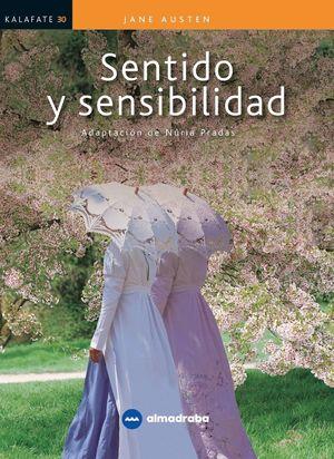 SENTIDO Y SENSIBILIDAD. NIVEL B2 DE LECTURA