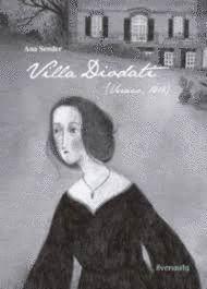 VILLA DIODATI. VERANO 1816