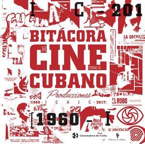 BITÁCORA DE CINE CUBANO T.II