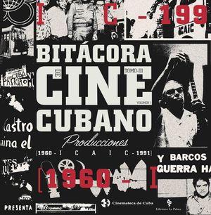 BITACORA DE CINE CUBANO T.III