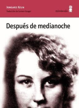 DESPUE�S DE MEDIANOCHE