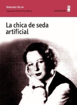 LA CHICA DE SEDA ARTIFICIAL
