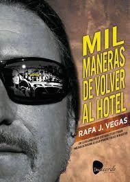 MIL MANERAS DE VOLVER AL HOTEL
