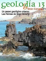 GEOLODIA GRAN CANARIA N.13