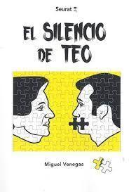 EL SILENCIO DE TEO