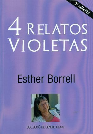 4 RELATOS VIOLETAS