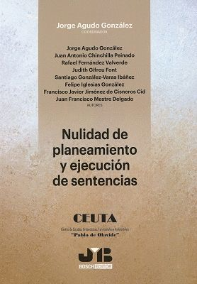 NULIDAD DE PLANEAMIENTO Y EJECUCIÓN DE SENTENCIAS