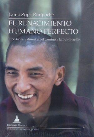 EL RENACIMIENTO HUMANO PERFECTO