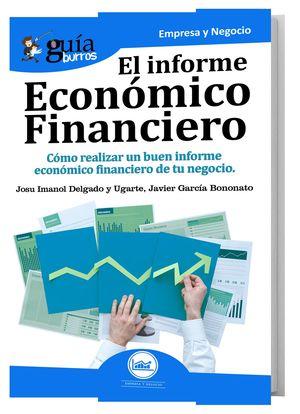 EL INFORME ECONÓMICO FINANCIERO