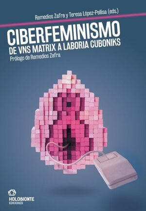 CIBERFEMINISMO