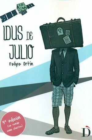 IDUS DE JULIO