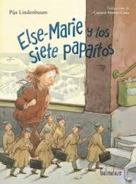 ELSE-MARIE Y LOS SIETE PAPAÍTOS