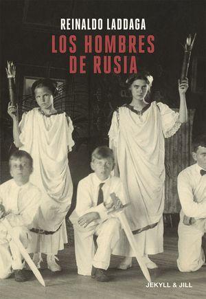 LOS HOMBRES DE RUSIA