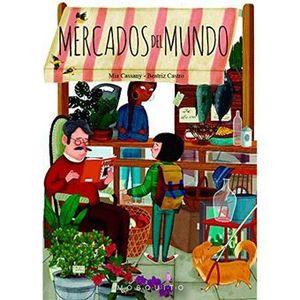 MERCADOS DEL MUNDO