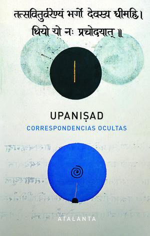 UPANISAD. CORRESPONCENCIAS OCULTAS