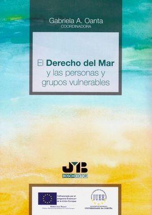 EL DERECHO DEL MAR Y LAS PERSONAS Y GRUPOS VULNERABLES