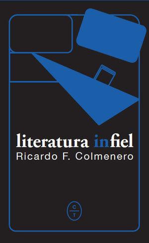 LITERATURA INFIEL