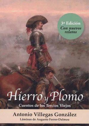 HIERRO Y PLOMO