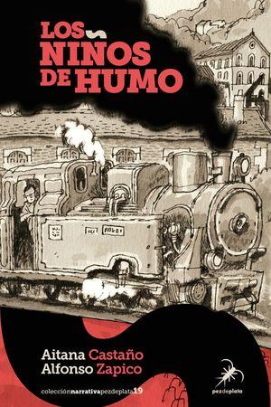 LOS NIÑOS DE HUMO
