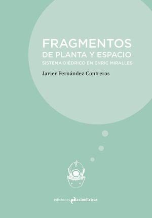 FRAGMENTOS DE PLANTA Y ESPACIO