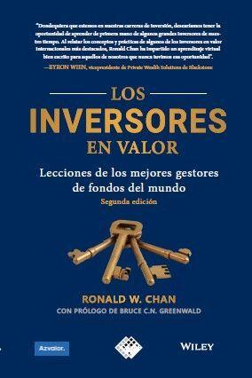 LOS INVERSORES EN VALOR