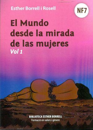 EL MUNDO DESDE LA MIRADA DE LAS MUJERES I