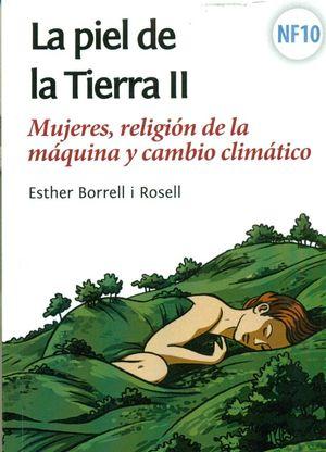LA PIEL DE LA TIERRA II